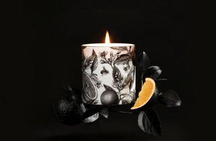 Candles & Candlesticks