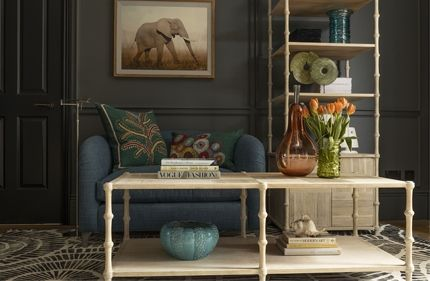 Coffee & Occasional Tables