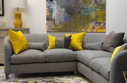 concept Upholstery