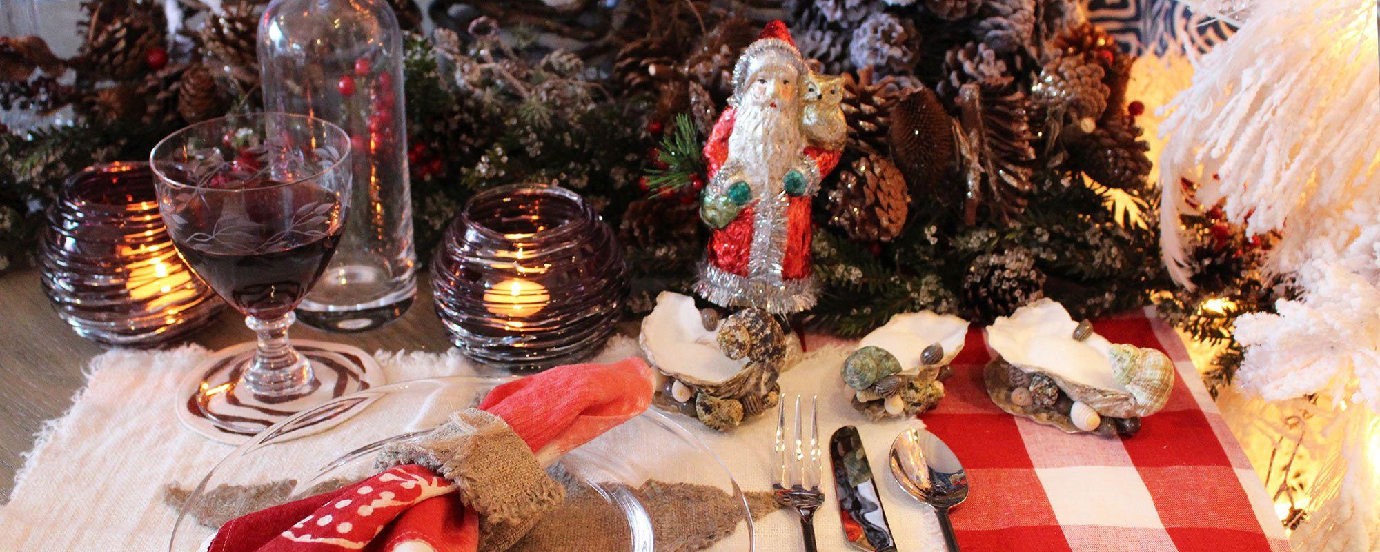 William Yeoward Christmas