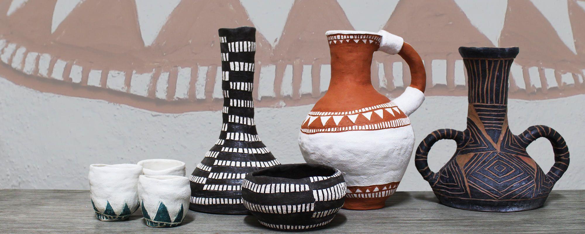 Patmian Ceramics