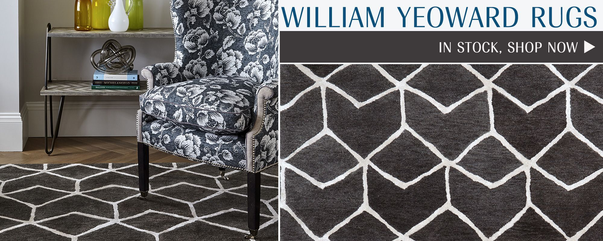 William Yeoward Rugs