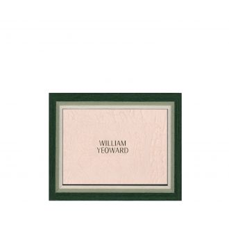 """Forest Triple Border Picture Frame 5"""" x 7"""""""