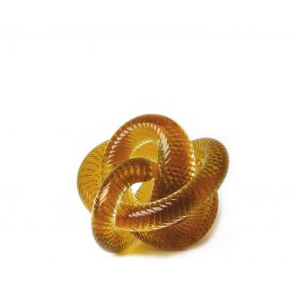 Small Amber Knot