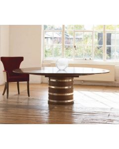 Extending Barramundi Dining Table
