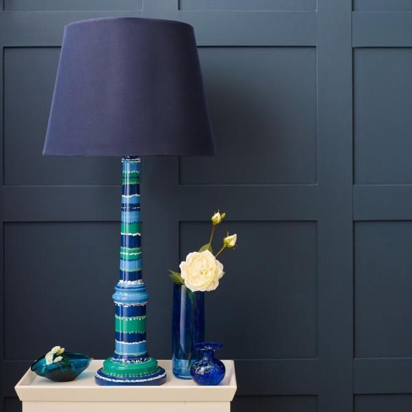 William Yeoward x Kelling Design Collaboration in aid of Screw Cancer