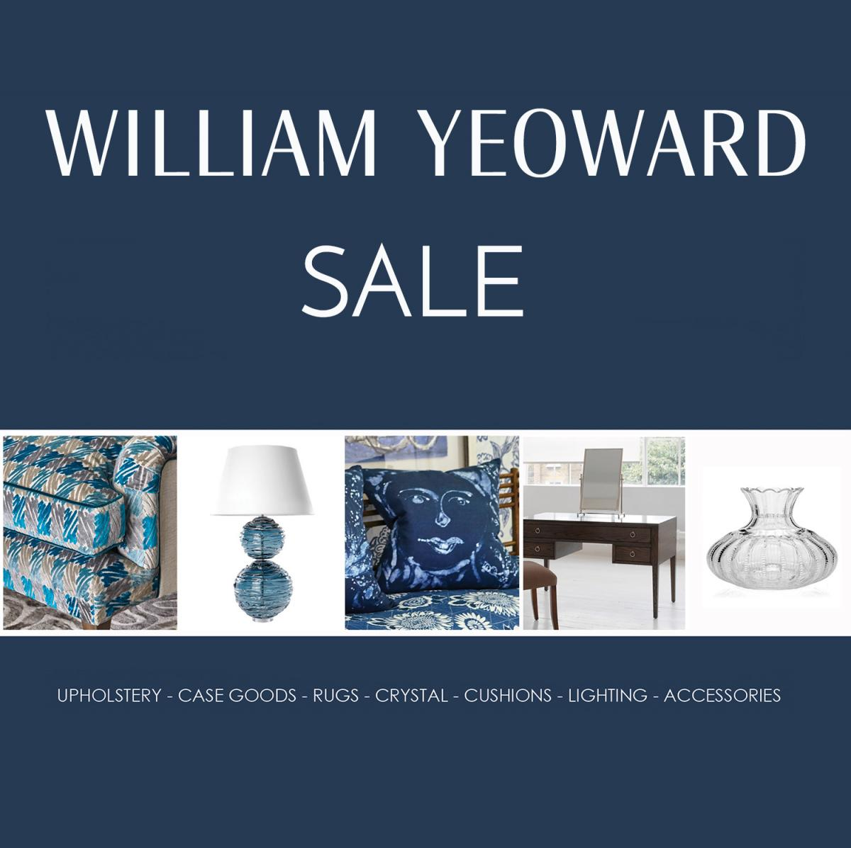 We are having a SALE!