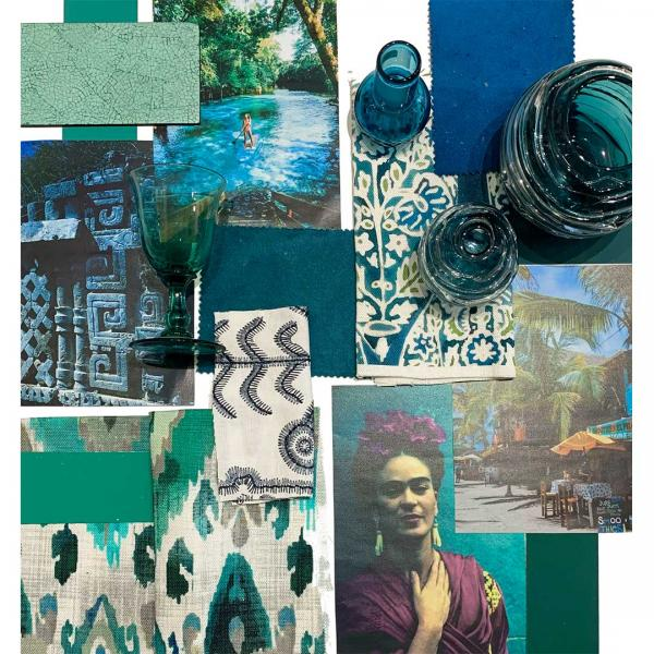 Our Jade colour story