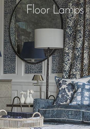 Designer Lamps | William Yeoward