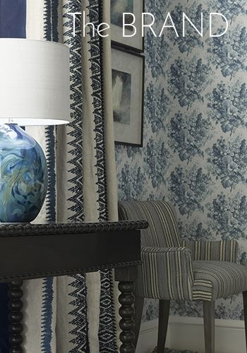 The Brand Founded in 1983 by William Yeoward, the WILLIAM YEOWARD Brand enjoys an enviable reputation for its innovation and faultless quality in concept, design and execution in product for the home.