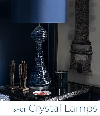 Shop Crystal Lamps