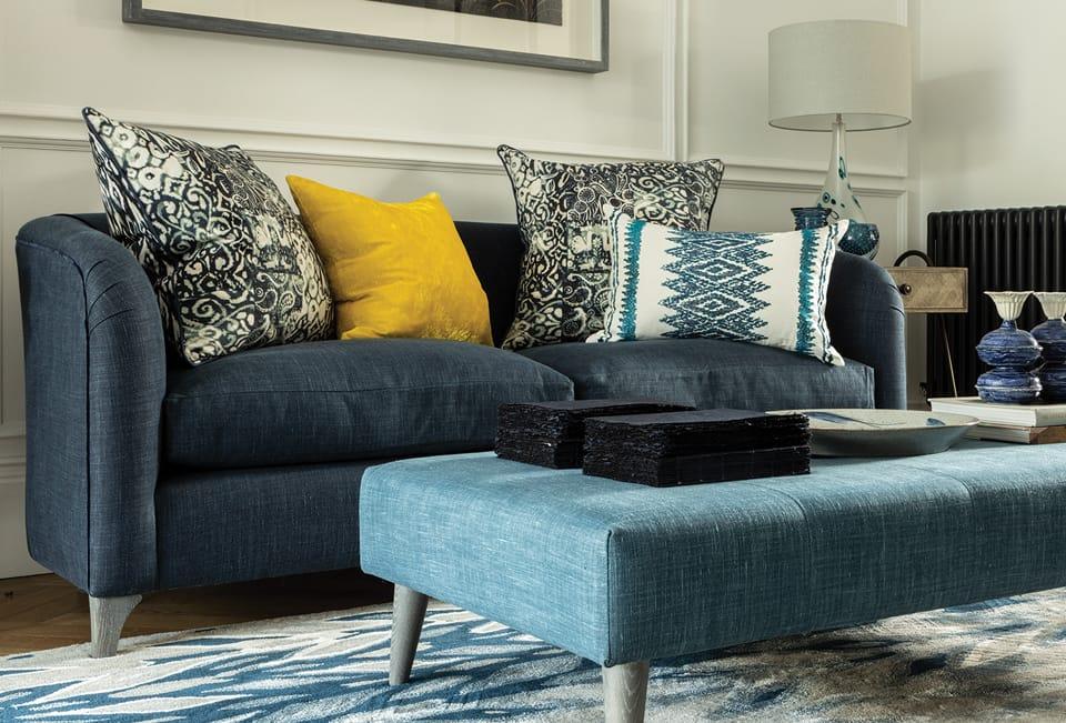 William Yeoward Cushions