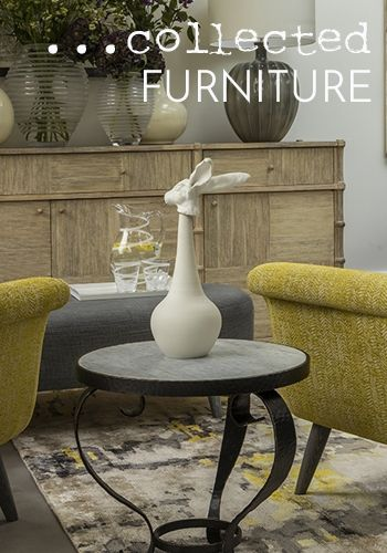 Our range of handmade furniture offers an expansive range of stories, styles, shapes and finishes that are current, considered and completely vital.