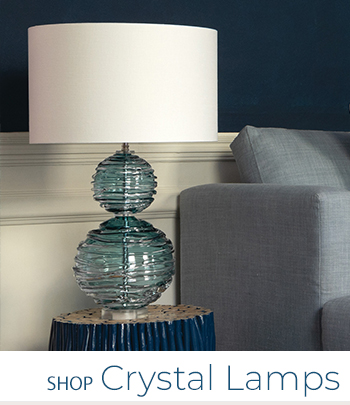 Shop Crystal Lamps