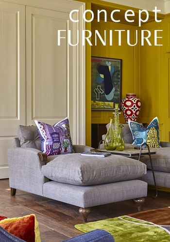 Comfort, luxury and style remain at the heart of